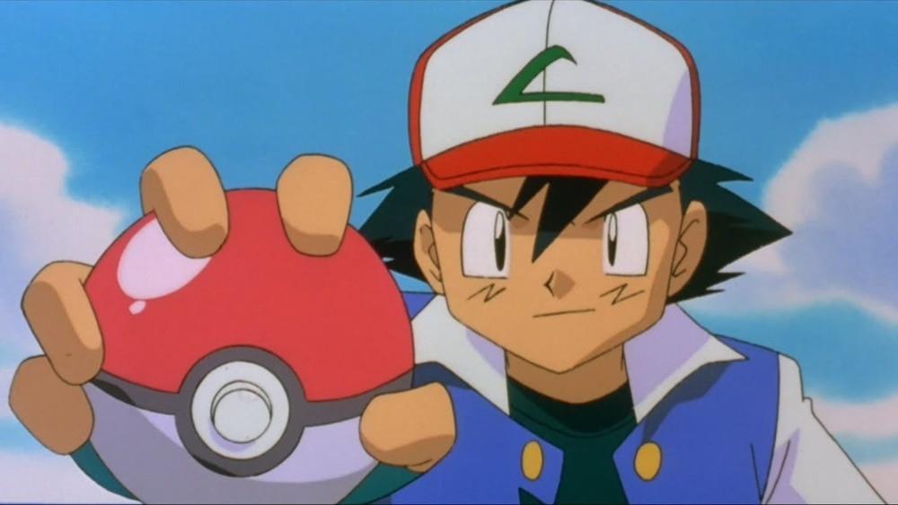 Voice of Pokemon's Ash Ketchum coming to Telford for comic con ...