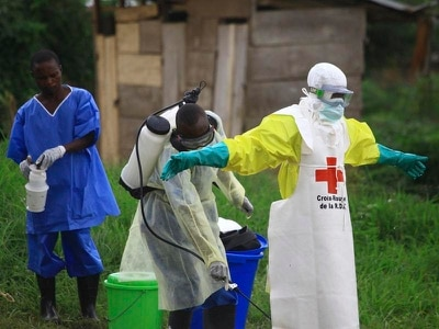 13 killed and children abducted by rebels in Ebola outbreak region