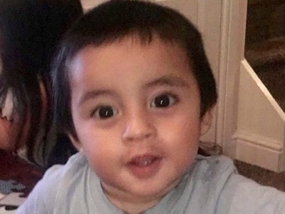 Minsterley tragedy: Appeal for toddler's family sees £900 raised in just 10 days