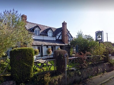 Village pub reopens after community raises £240,000