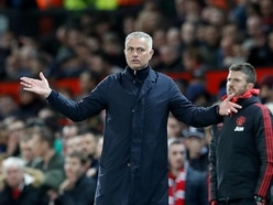 FA charges Jose Mourinho for touchline comments after Newcastle win