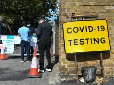 Johnson urged to act 'sooner rather than later' to curb Covid surge