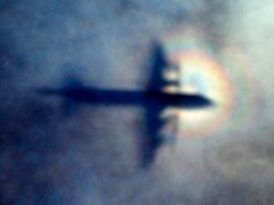 Mystery of missing MH370 plane not solved by book, search director says