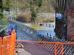 Permanent Ironbridge barriers are needed says councillor