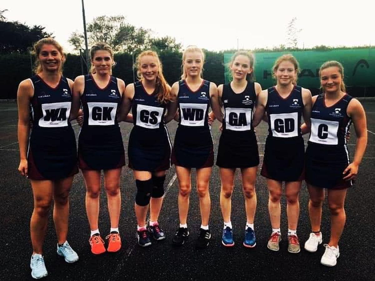 Netball stars handed a chance to shine