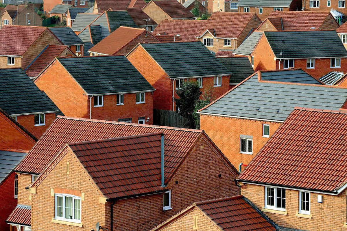 The plans could include up to 850 new properties over the next four years