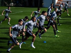 Wolves get to work in Marbella at warm-weather training camp - with PICTURES