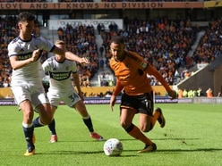 Jordan Graham: Me and Wolves boss Nuno couldn't agree on best position