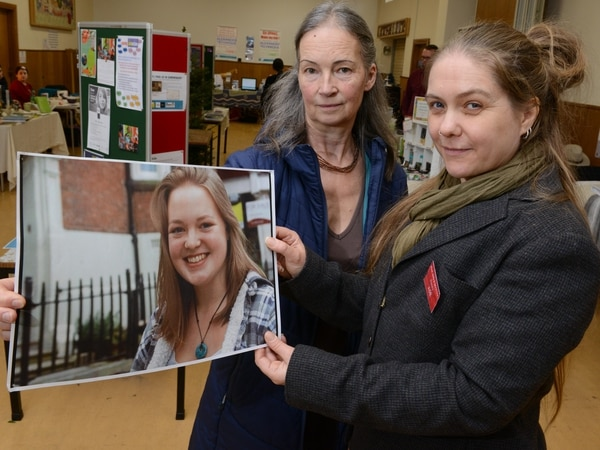 Rose Chambers: Mind, body and spirit fair remembers tragic teenager