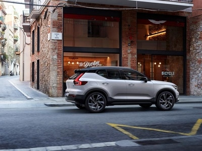 Polestar brings driver-focused software upgrade for AWD Volvo cars