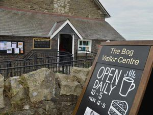 Tourists 'will benefit' from Stiperstones centre transfer