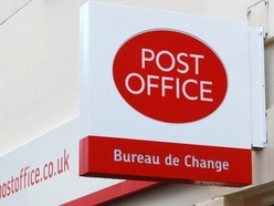 Post Office services near Shrewsbury could be saved