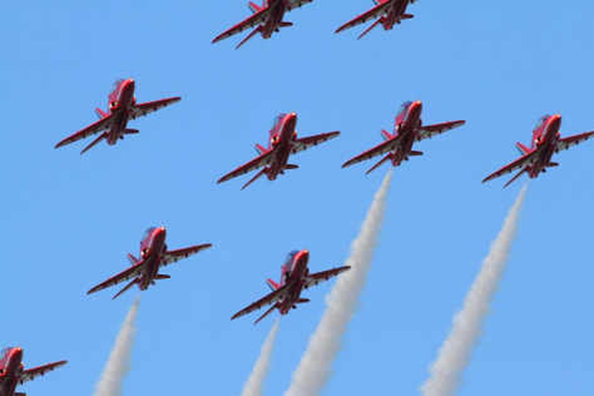 Welshpool Air Show axed