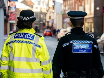 Man arrested in Shifnal accused of making threats to kill