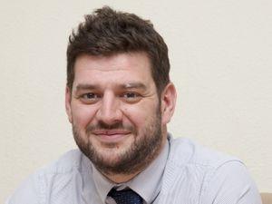 Shropshire Star farming column columnist Richard Corbett of Roger Parry and Partners. Roger Parry & Partners column   Richard Corbett, Partner, Oswestry office. .