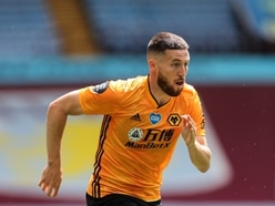 By the numbers: Matt Doherty's stats deliver the Wolves feelgood factor