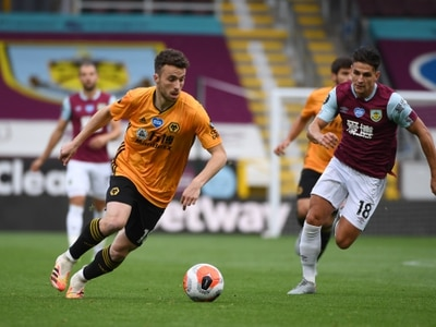 Wolves' Diogo Jota set for Liverpool switch as Ki-Jana Hoever nears Molineux