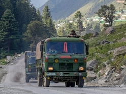 Some progress in military talks on India and China border standoff