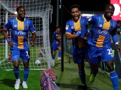 Accrington Stanley 2-3 Shrewsbury Town – Lewis Cox's player ratings
