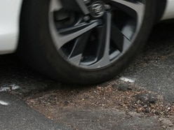 £9 million boost to fix Shropshire potholes