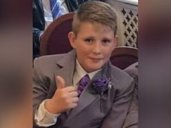 Schoolboy killed in Telford bus crash named as Christian Chandler, 13, as funeral appeal is launched