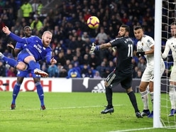 Cardiff 2 Wolves 1 – Report and pictures