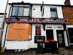 Application to turn 'unviable' Telford pub into apartments