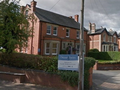 Market Drayton solicitors given seal of approval