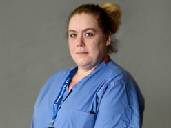 'We don't consider ourselves heroes': NHS staff on coronavirus frontline