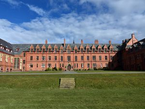 The head of Ellesmere College, Brendan Wignall, expressed 'surprise' at the conclusion