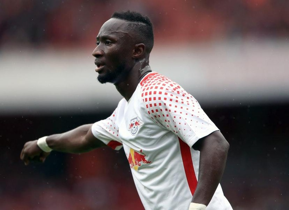 Naby Keita Won T Leave For Liverpool Early Rb Leipzig Boss Ralph Hasenhuttl Shropshire Star