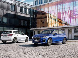 BMW 2 Series Active Tourer