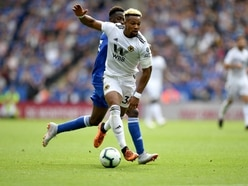 Leicester City 2 Wolves 0 – Report and pictures