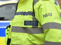 Man fined for assaulting PCSO and damaging police car