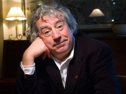 Farewell to Terry Jones, genius King of Silliness