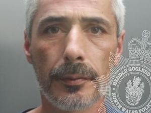 Barry Bagnall will serve at least 18 years in prison