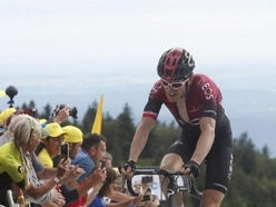 Geraint Thomas reflects on ideal start to Tour defence
