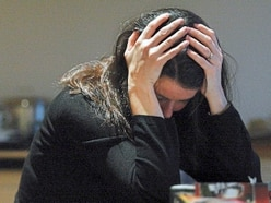 Charity in call as antidepressant use up across Shropshire