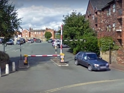 Free festive car parking could come to Oswestry