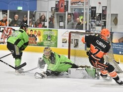 Telford Tigers victory delights coach Tom Watkins