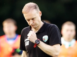 Always tough against Nomads says TNS boss Scott Ruscoe