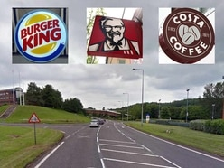 Burger King, KFC and Costa Coffee drive-thru plans for Telford