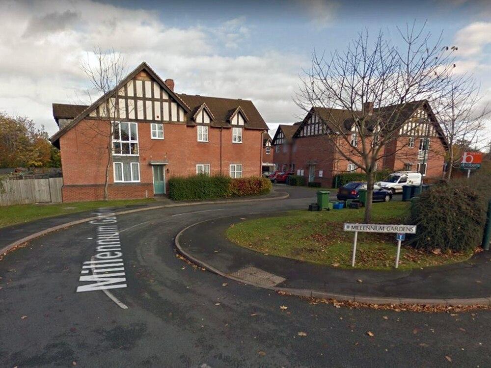 Fire In Bedroom Of Shrewsbury Home Shropshire Star