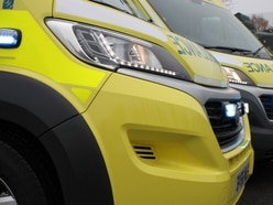 Boy on cycle seriously injured in collision with car in Telford