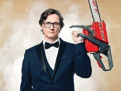 Ed Byrne, Birmingham Town Hall - review