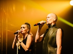 The Human League to bring DARE anniversary tour to Birmingham