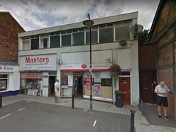Whitchurch Post Office closed after 'incident'