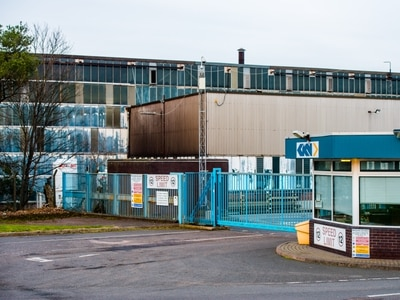GKN hits out at 'misleading' Melrose pension claims