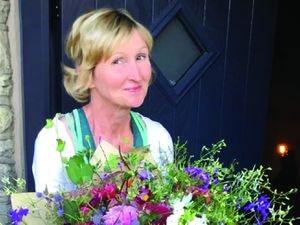 The Ludlow Flower Farmer Kim Ralph