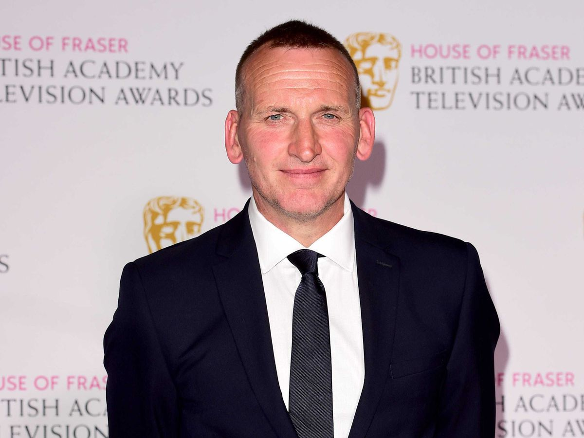 House of Fraser British Academy Television Awards – Press Room – London
